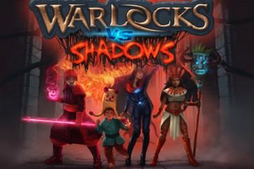 Warlocks vs. Shadows