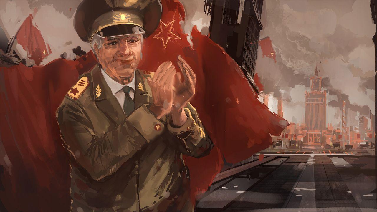 Soviet City