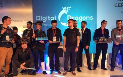 Digital Dragons Showcase