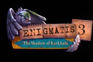 enigmatis 3 cień karhali