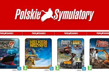 Polskie Symulatory