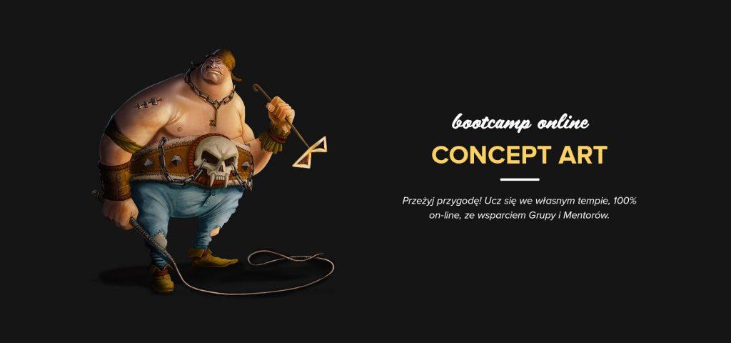 Concept Art Week