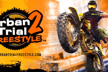 Urban Trial Freestyle 2 logo