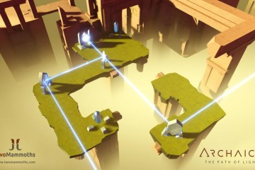 recenzja Archaica: The Path Of Light