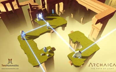 recenzja Archaica: The Path Of Light