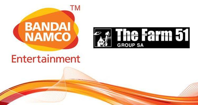 The Farm 51 Bandai Namco