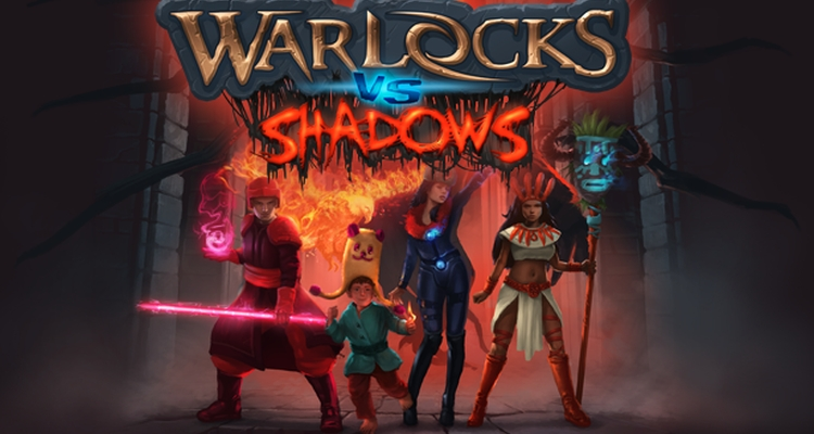 Warlocks vs. Shadows
