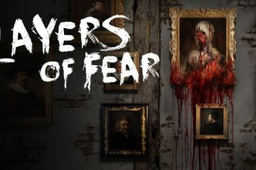 recenzja layers of fear