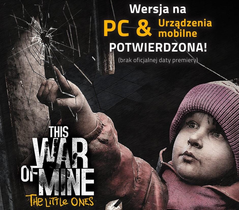 This War of Mine The Little Ones