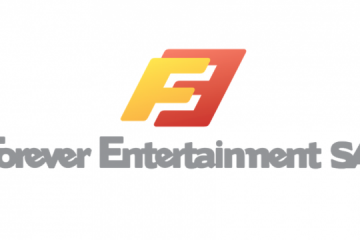 Forever Entertainment logo