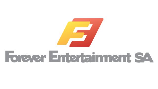 Forever Entertainment logo