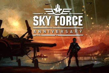 sky froce anniversary