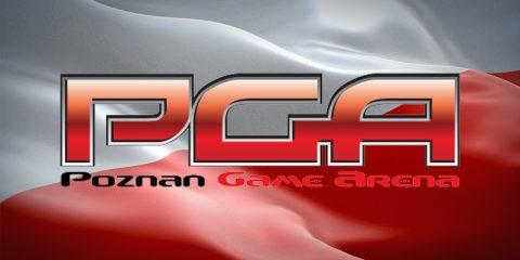 Polskie gry na PGA