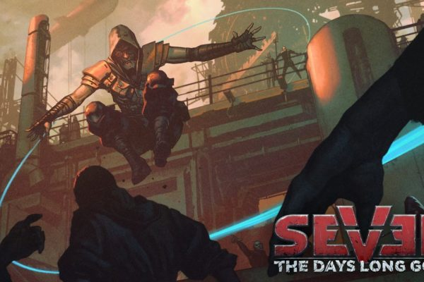 recenzje seven the days long gone