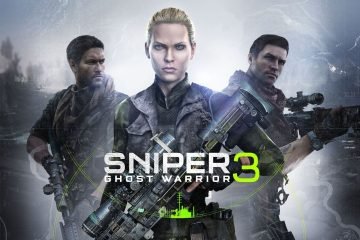 recenzja Sniper Ghost Warrior 3