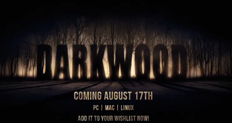 darkwood data premiery
