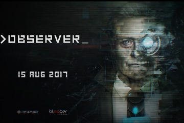 Observer data premiery