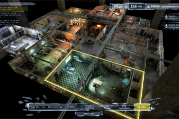 Phantom Doctrine screen