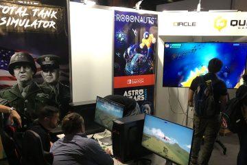 QubicGames Gamescom