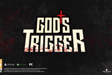 God's Trigger
