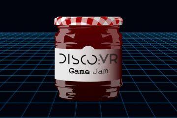 Disco VR