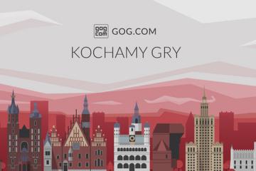 Polska wersja GOG.com