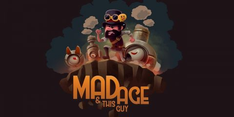 Recenzja Mad Age & This Guy
