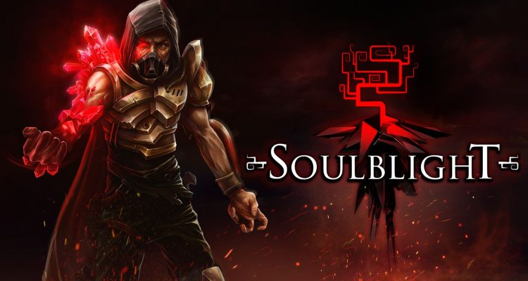 recenzja Soulblight
