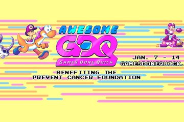 AGDQ