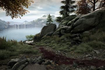 Zaginięcie Ethana Cartera Xbox One