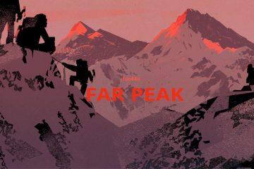 Far Peak