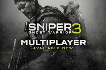 sniper: ghost warrior 3 multiplayer