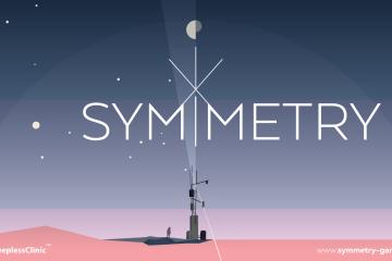 recenzja symmetry