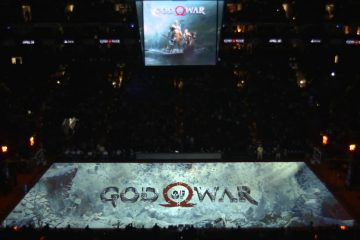 God of War Platige Image