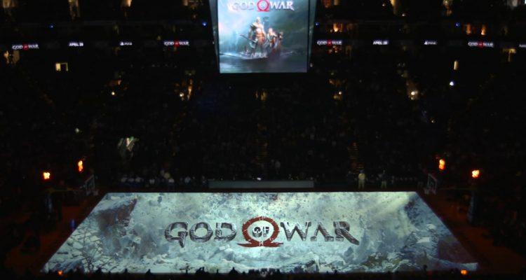 God of War Platige Image