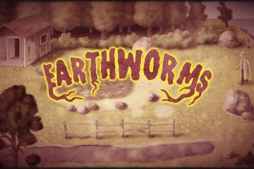 recenzja Earthworms