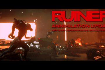 Ruiner Anihilation
