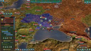 Realpolitiks New Power DLC
