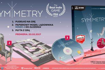 Symmetry PC