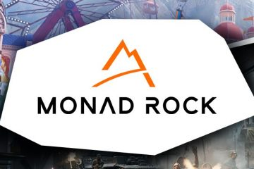 monad rock