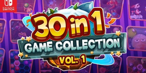 recenzja 30 i 1 game collection