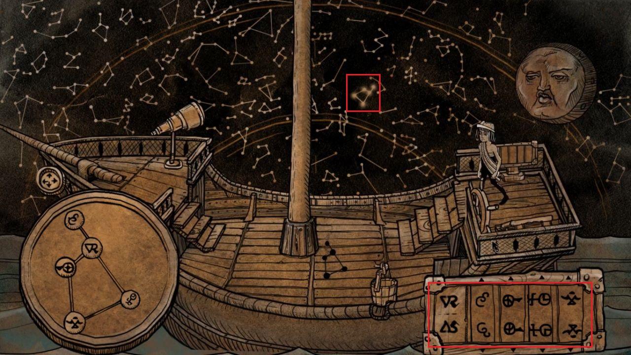 osiągnięcie Astronomer Apocalipsis