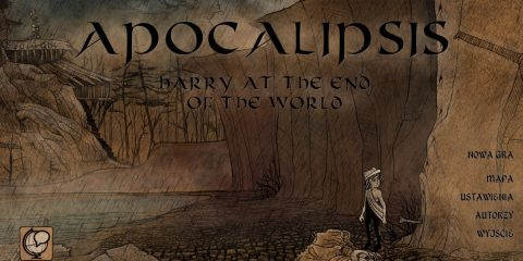 recenzja Apocalipsis: Harry at the End of the World