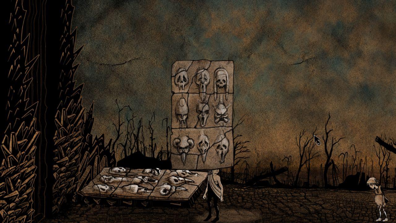 osiągnięcie Stonemason Apocalipsis