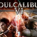 Wiemy ile CD Projekt dostał za występ Geralta w Soulcalibur VI