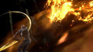 Soulcalibur VI - Geralt 1