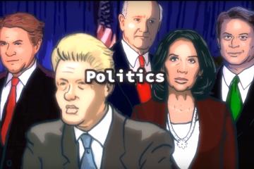recenzja shape of america episode one