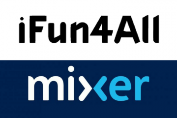 ifun4all mixer