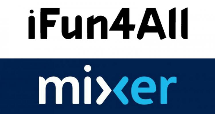 ifun4all mixer