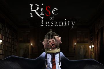 recenzja Rise of Insanity